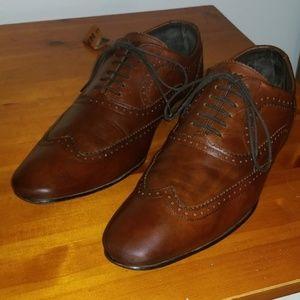 Base London Dress Shoes